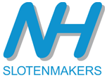 Logo NH Slotenmakers